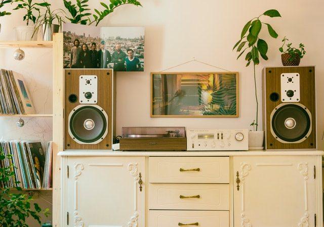 Choosing the right home speaker